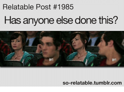 Funny Memes On Tumblr : ✅ 25 best memes about relatable post relatable post memes