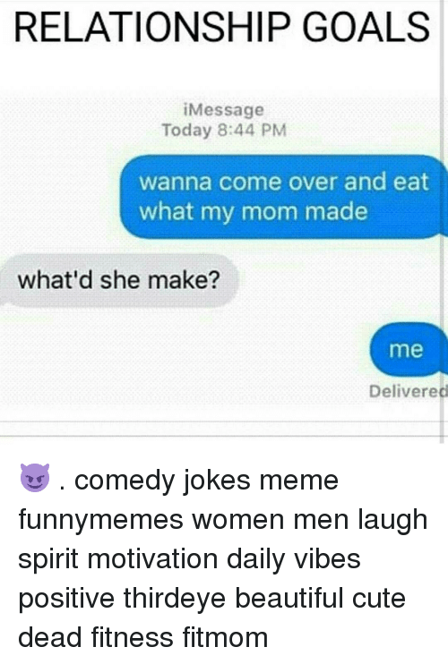 How to make a woman laugh through text
