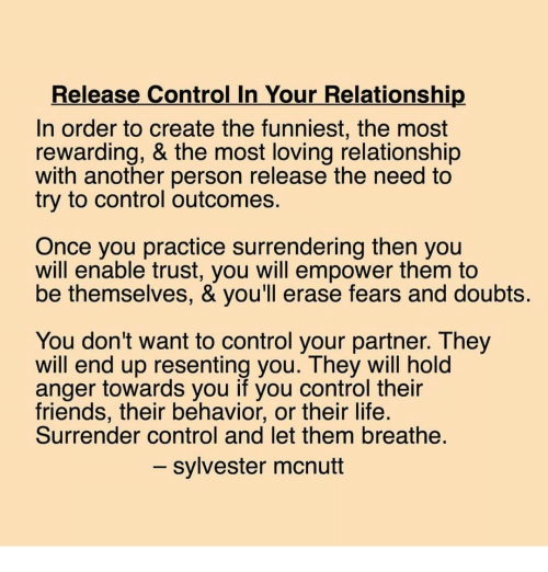 What to do when you have doubts about your relationship