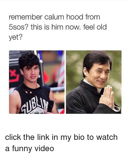 remember calum hood from 5sos this is him now feel 15275570 ✅ 25 best memes about calum hood calum hood memes