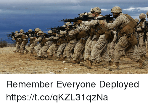 Memes, 🤖, and Remember: Remember Everyone Deployed https://t.co/qKZL31qzNa