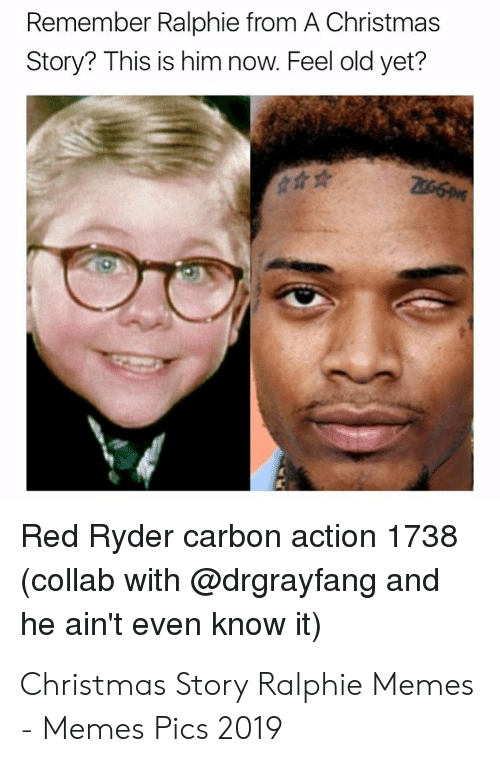 Ralphie Christmas Story Now.Remember Ralphie From A Christmas Story This Is Him Now