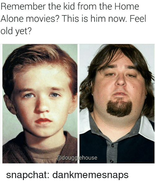 Remember The Kid From The Home Alone Movies This Is Him Now Feel