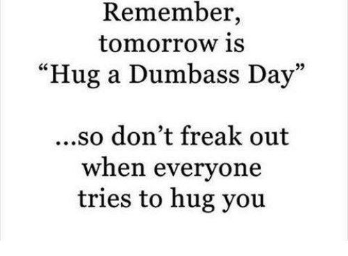 Dont Freak Out