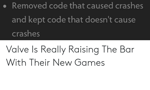 Removed Code That Caused Crashes and Kept Code That Doesn't