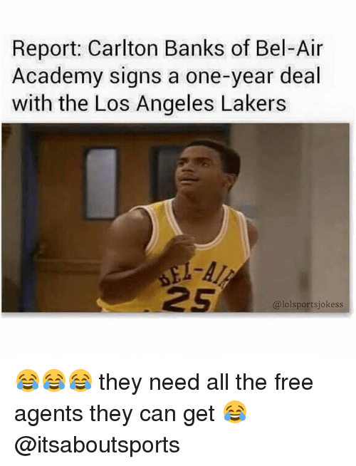 report carlton banks of bel air academy signs a one year deal 2213890 ✅ 25 best memes about carlton banks carlton banks memes