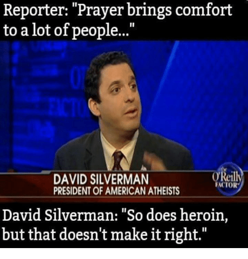 reporter prayer brings comfort to a lot of people david 20291727 ✅ 25 best memes about silverman silverman memes