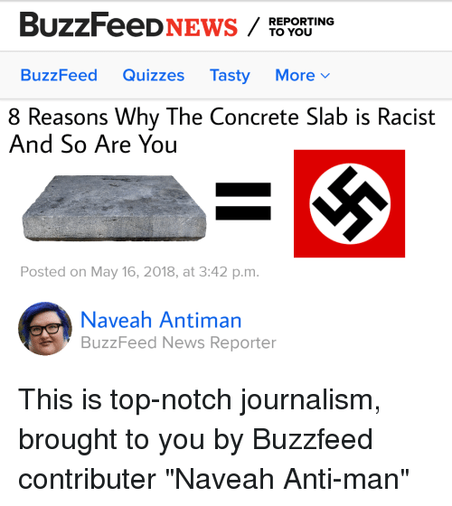 REPORTING TO YOU BuzzFeed Quizzes Tasty More 8 Reasons Why