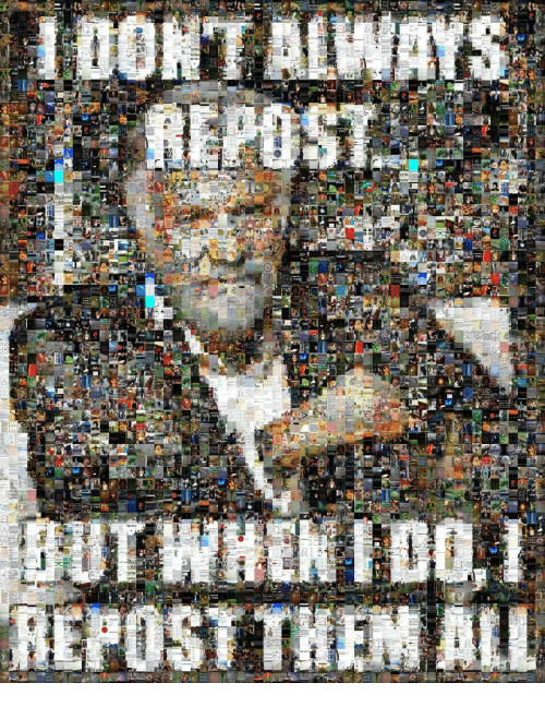 All, Repost, and When: REPOST  522  BUT WHEN I001  REPOSTTHEM ALL