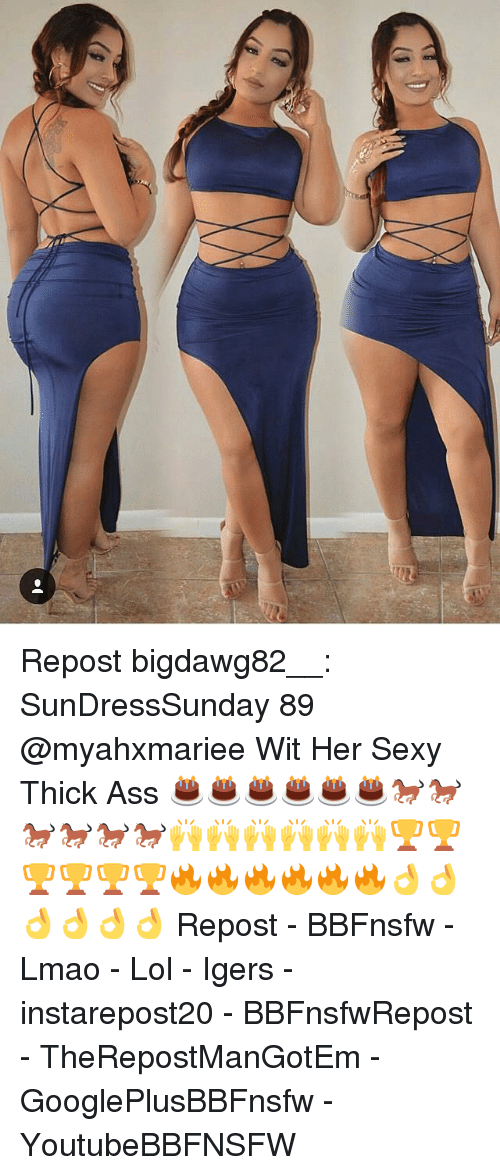 Thick asses big thick butt