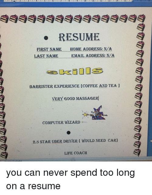 computers dank and life resume first name home add na - Funny Email Addresses On Resumes