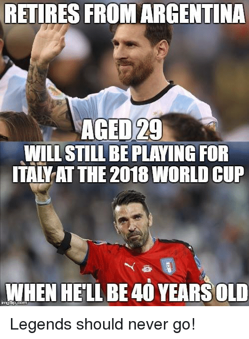 Funniest Meme March 2018 : Best memes about world cup