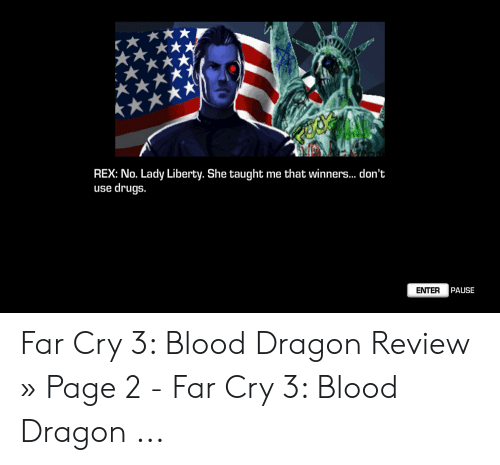 🔥 25+ Best Memes About Far Cry 3 Blood Dragon | Far Cry 3
