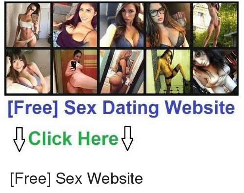 Sex web sites free