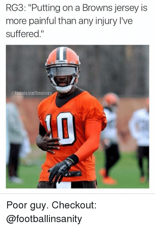 rg3 browns jersey