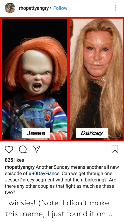 Darcey And Jesse Today