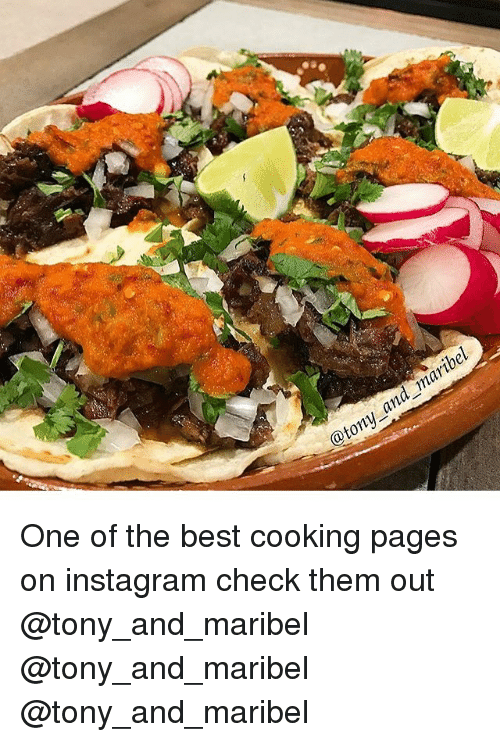 Ribel and atony one of the best cooking pages on instagram check memes and cooking ribel and atony one of the best cooking pages forumfinder Gallery