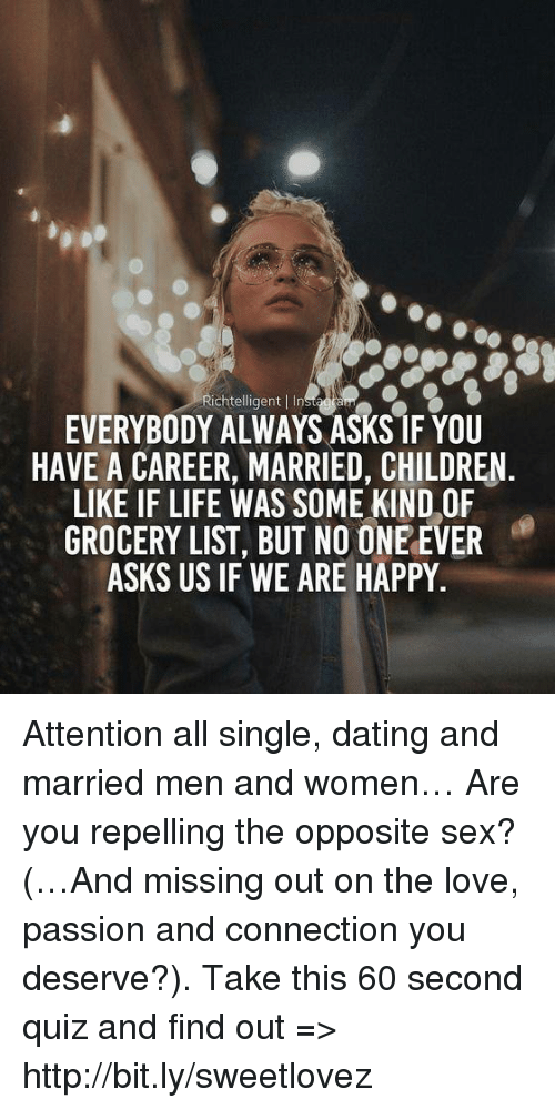 Dating rich married man