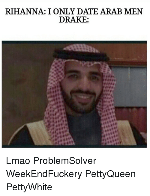 what is it like to date an arab man