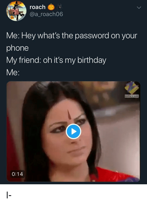 whats the password