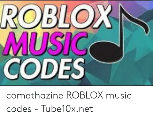 Free Roblox Music Music Codes For Roblox Nothing Else Matters Meep City Free Robux Admin Codes Ytd