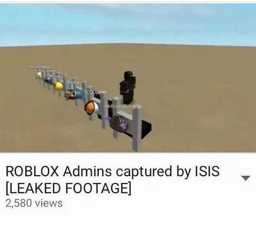 Roblox County Leaked