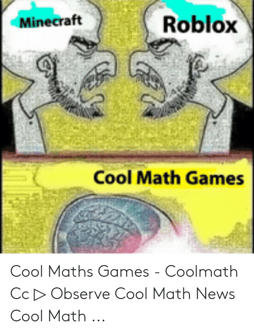 Roblox Minecraft Cool Math Games Cool Maths Games Coolmath - roblox minecraft cool math games