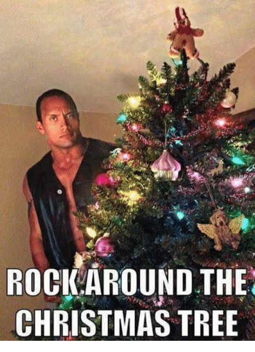 Christmas Memes Philippines.Rockaround The Christmas Tree Christmas Meme On Me Me