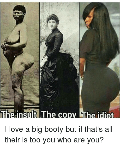 the big booty