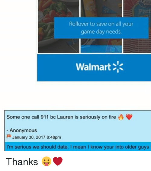 Rollover to Save on All Your Game Day Needs Walmart Some One