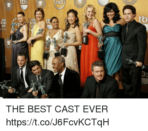 Funny, Best, and Cast: RS*  EN RD D THE BEST CAST EVER   https://t.co/J6FcvKCTqH