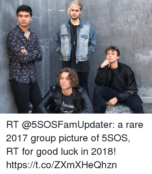 rt 5sosfamupdater a rare 2017 group picture of 5sos rt 29490350 tweet vivian the it wasn't my card 6416 846 pm 22 retweets 88