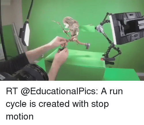 run-cycle