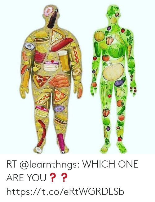 Memes, 🤖, and One: RT @learnthngs: WHICH ONE ARE YOU❓❓ https://t.co/eRtWGRDLSb