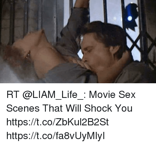Life movie sex usa