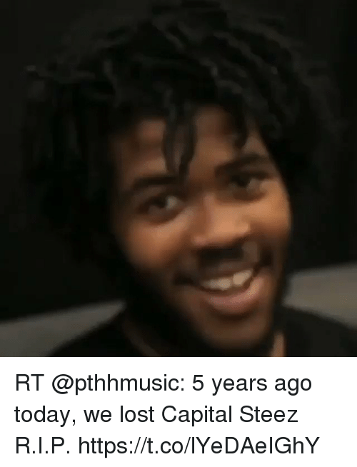 Rip Capital Steez