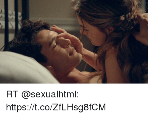 Memes, 🤖, and Https: RT @sexualhtml: https://t.co/ZfLHsg8fCM