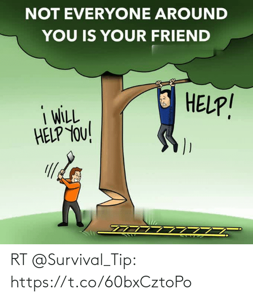 Memes, 🤖, and Survival: RT @Survival_Tip: https://t.co/60bxCztoPo