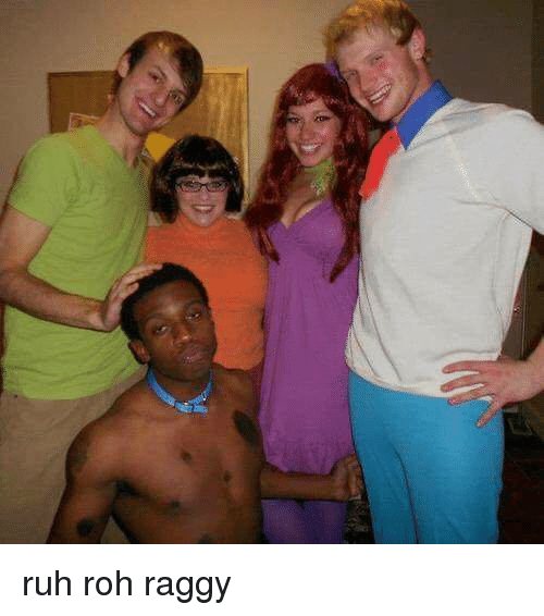 25+ Best Memes About Ruh Roh Raggy