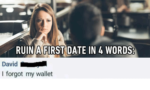 Dating for the first time in your 30s