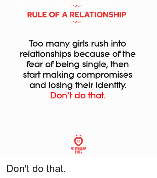 rule single women Hello - first post here so please be gentle, i need some advice on a friendship i am the single woman (27), until recently i worked with a guy wh.