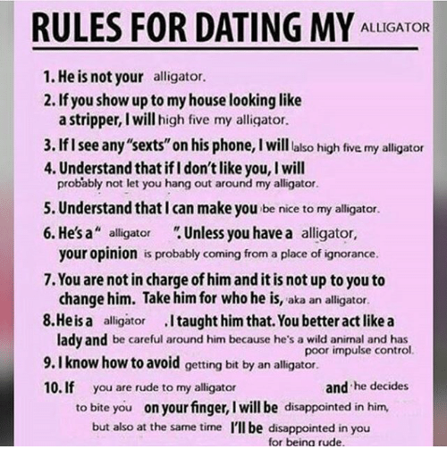 The New Rules
