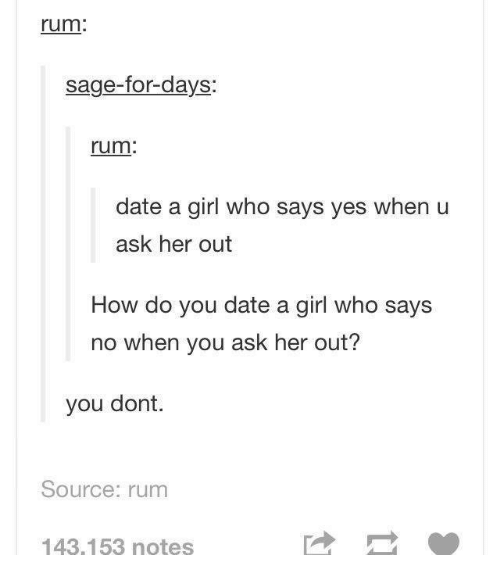How To Ask A Girl Out Online