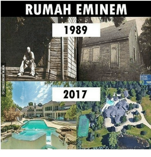 eminem and indonesian language rumah eminem 1989 2017