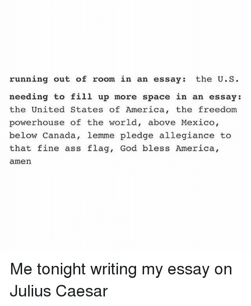 Guest is god blessing an essay