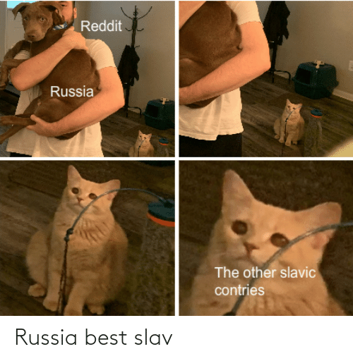 Russia Best Slav Reddit Meme On Me Me