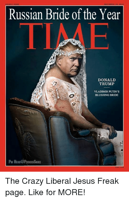 russian bride of the year donald trump vladimir putins blushing 14469395 russian bride of the year donald trump vladimir putin's blushing