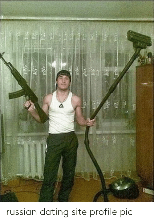 Dating, Russian, and Site: russian dating site profile pic