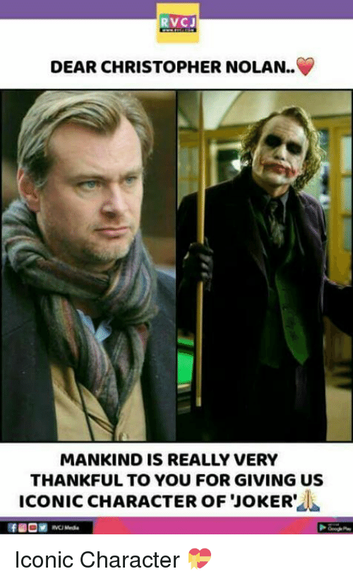 Image result for christopher nolan meme