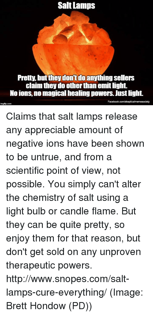 Do Salt Lamps Do Anything : 25+ Best Memes About Salt Lamp Salt Lamp Memes